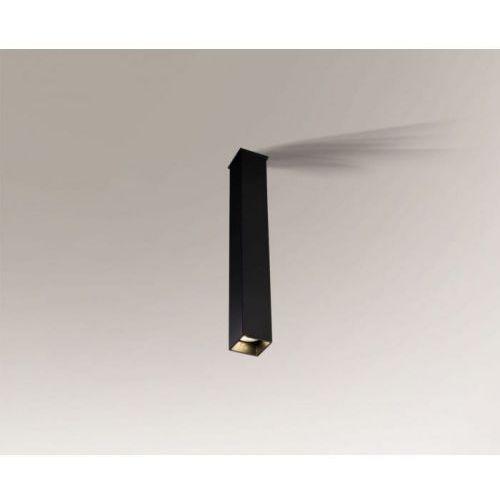 Shilo Doha tuba 1705/gu10/cz 30/4cm czarny