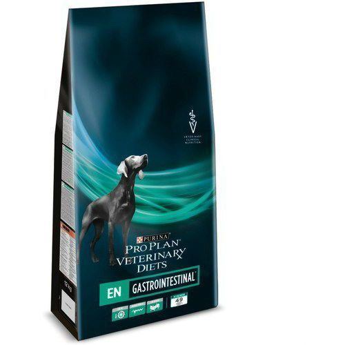PPVD CANINE EN GASTROINTESTINAL PIES 12KG