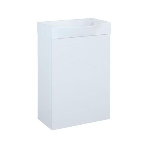 Zestaw szafka z umywalką ACTION SENSEA