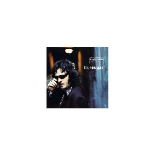 Blue sugar - italian version wyprodukowany przez Polydor