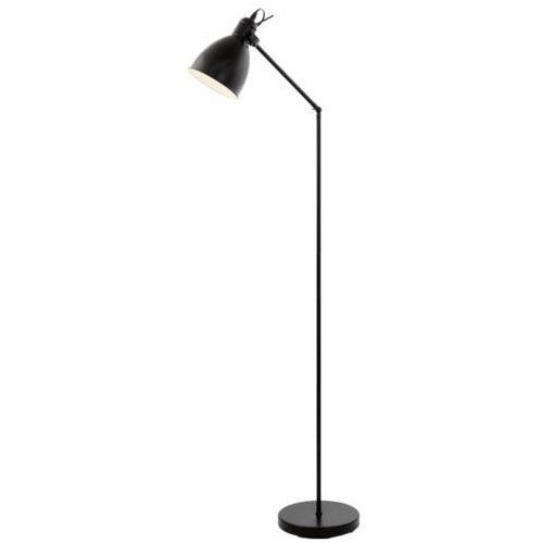 Eglo Lampa podłogowa priddy, 49471