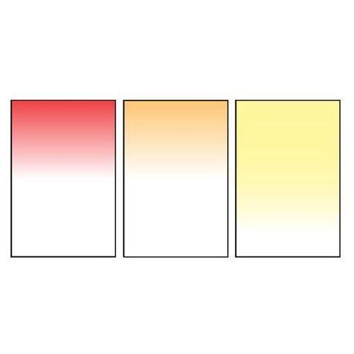 Lee filters Zestaw filtrów sunset lee (100x150)