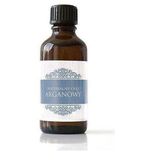 Optima plus Naturalny olej arganowy 50ml