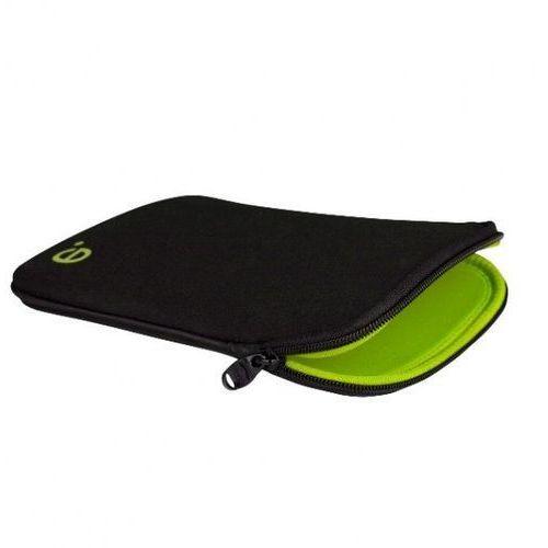 """la robe - pokrowiec uniwersalny tablet 7"""" (czarny/zielony) - szybka wysyłka - 100% zadowolenia. sprawdź już dziś! marki Be.ez"""