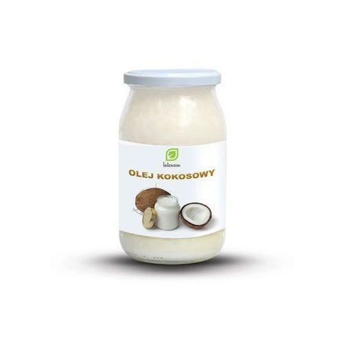 Intenson olej kokosowy bezzapachowy 900 ml (5903240278794)