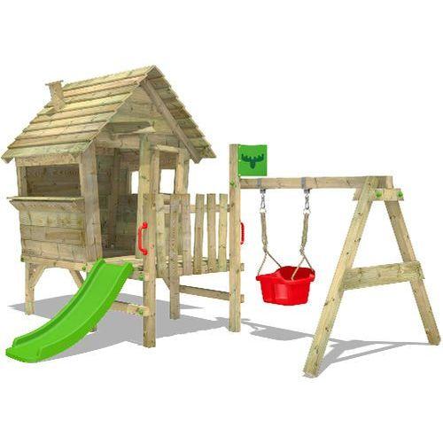 Fatmoose Domek dla dzieci vanillavilla joy xxl