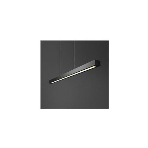 Set raw zwis 90cm 39w evg lampa wisząca 53321-00 anodowana marki Aquaform