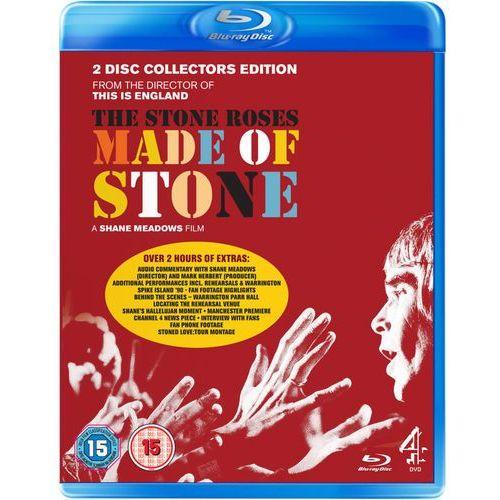 Stone Roses: Made of Stone (2 Disc Collector's Edition), kup u jednego z partnerów
