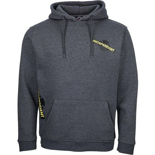 bluza INDEPENDENT - Generation Bc Hood Charcoal Heather (CHARCOAL HEATHER) rozmiar: S, 1 rozmiar