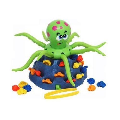 OKAZJA - Ravensburger Gra jolly octopus - poznań, hiperszybka wysyłka od 5,99zł!