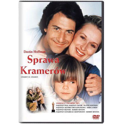 Film IMPERIAL CINEPIX Sprawa Kramerów