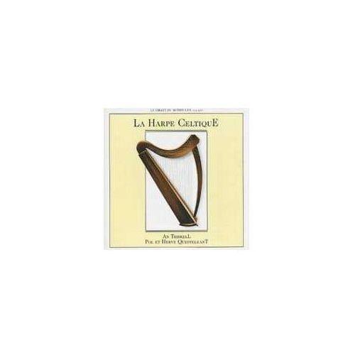 Harpe celtique marki Le chant du monde
