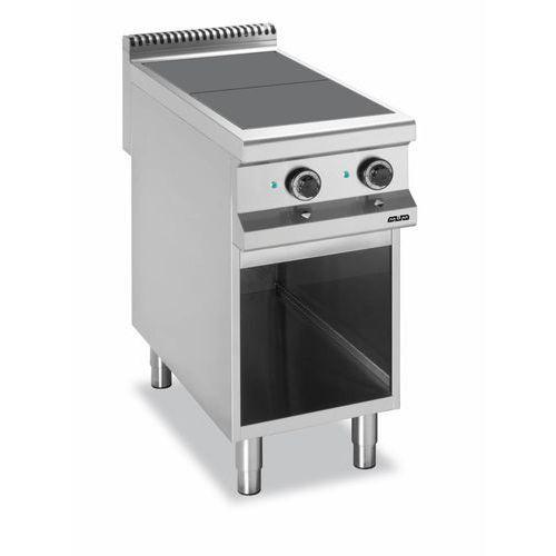 Kuchnia elektryczna 2 płytowa   5000w marki Mbm