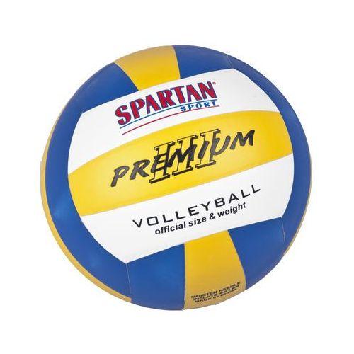 Piłka do siatkówki indoor marki Spartan