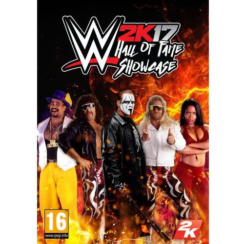 WWE 2K17 Hall of Fame Showcase (PC)