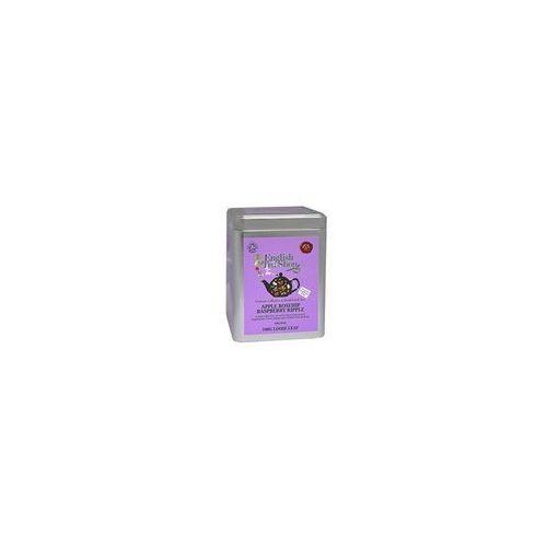 Ets apple rosehip raspberry ripple 100 g puszka marki English tea shop