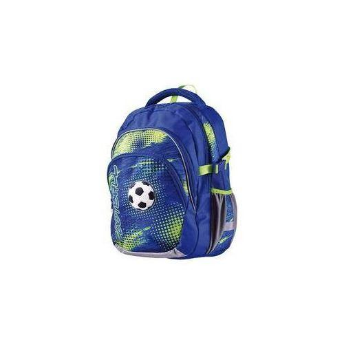 Plecak szkolny junior football ii marki Stil