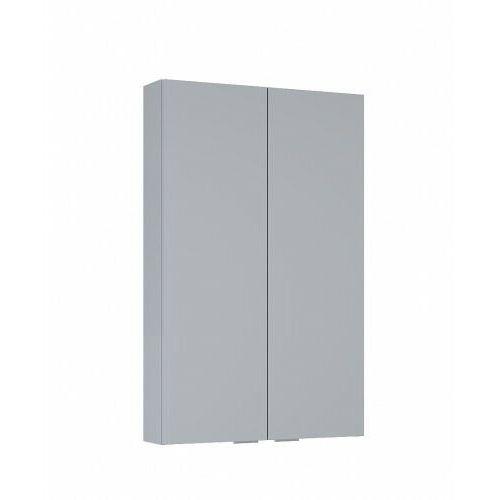 ELITA szafka wisząca For All 50 2D gł. 12,6 cm light grey 167408, 167408