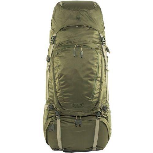 Plecak DENALI 75 MEN - woodland green (4055001741311)