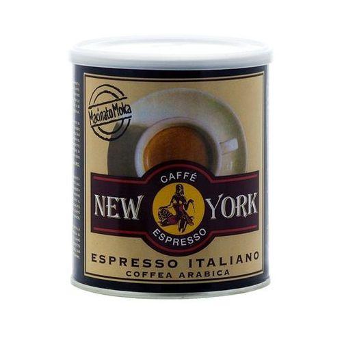 New york caffe Kawa mielona new york extra 250g (p)