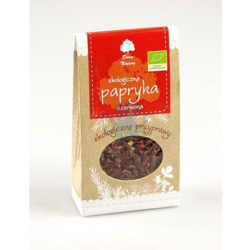Dary natury Papryka czerwona słodka eko 50g -  (5902741007216)