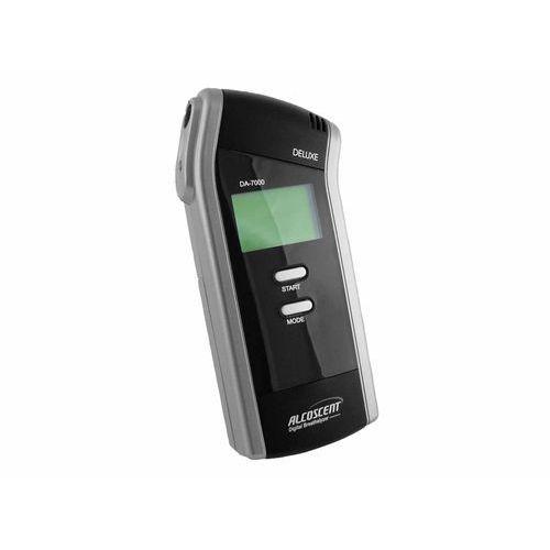 Alkomat DA-7100 DATECH z elektrochemiczną komórką pomiarową (5907461311391)