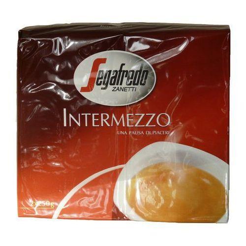 Segafredo Intermezzo kawa mielona 2x250 g (8003410344216)
