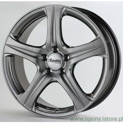 Felga aluminiowa adv 60d 7x16 racing 5x112, (et37) marki Advanti