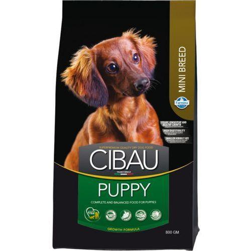puppy mini 2,5kg marki Cibau