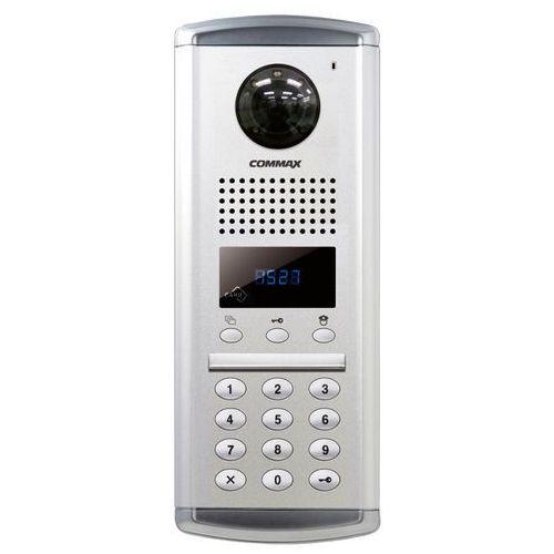 Commax Kamera wieloabonentowa systemu gateview z czytnikiem rfid drc-gac/rfid