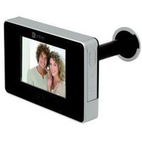 Wideo-wizjer, judasz do drzwi EURA VDP-03C1 2,7'' LCD