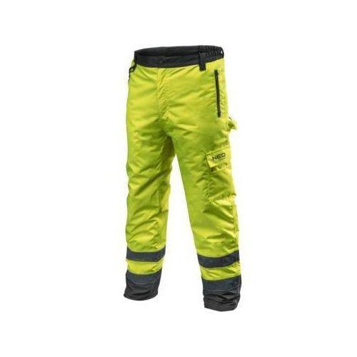 Spodnie robocze NEO 81-760-XXXL (rozmiar XXXL) (5907558428629)