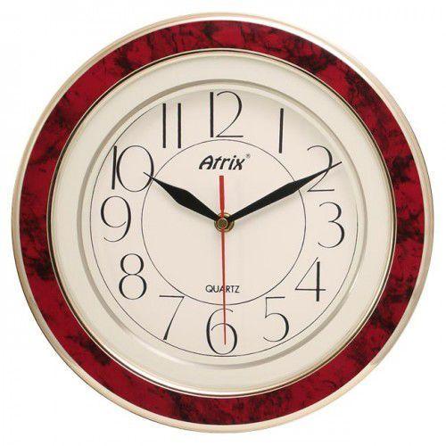 Zegar ścienny quattro #7