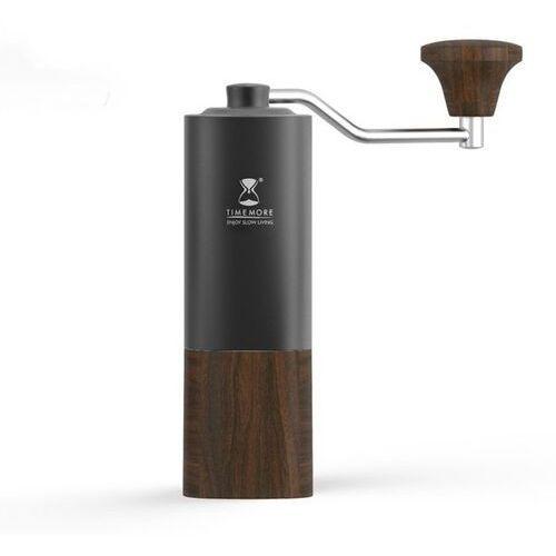 - chestnut g1 black - młynek do kawy marki Timemore