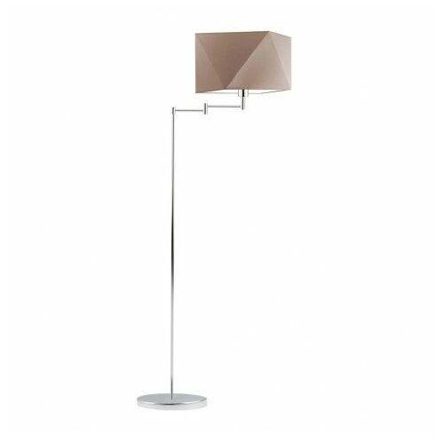 Nowoczesna lampa podłogowa do sypialni santiago marki Lysne
