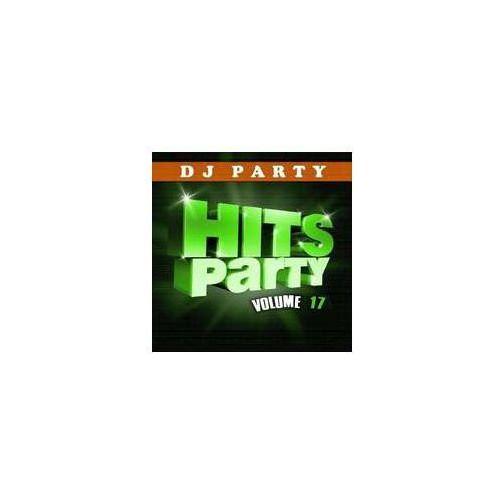 Hits Party 17 (podręcznik, nuty)