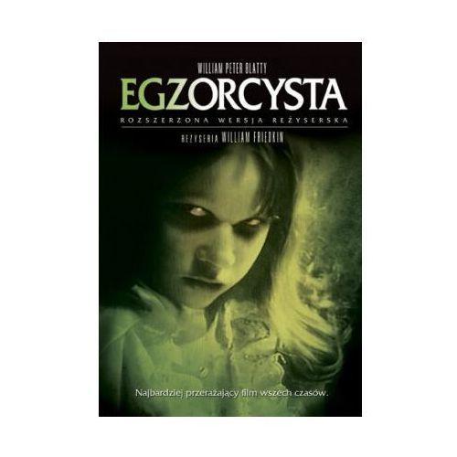 Egzorcysta (edycja reżyserska 2-płytowa) (7321909270527)