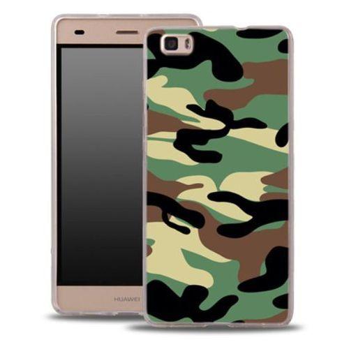 Etui QULT Back Case Fashion do Huawei P9 Lite (HMI008) (5901836573247)