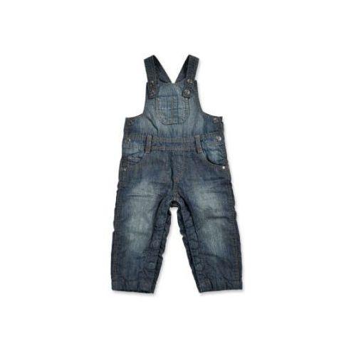 BLUE SEVEN Boys Baby Ogrodniczki blue orig