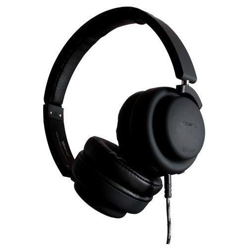 Boompods Hush (czarny) - produkt w magazynie - szybka wysyłka!