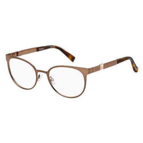 Max mara Okulary korekcyjne  mm 1287 b33
