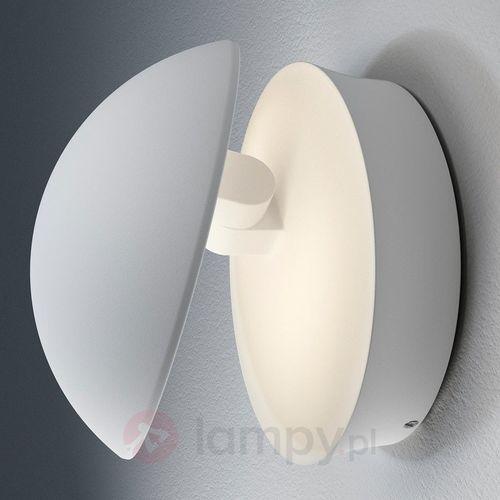 Lampa led endura style cover round, biała marki Osram