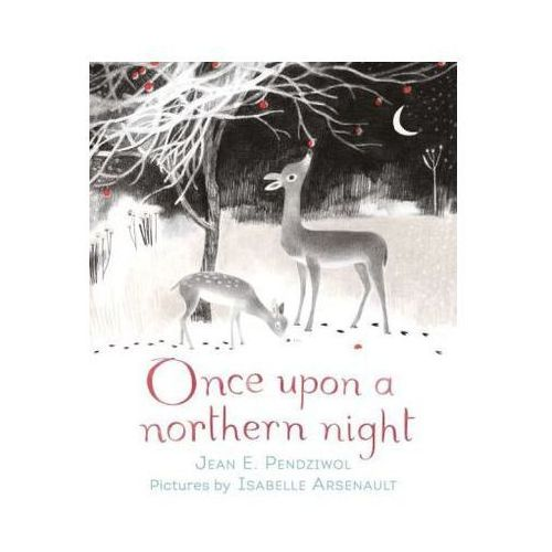 Once Upon a Northern Night, Pendziwol, Jean E.