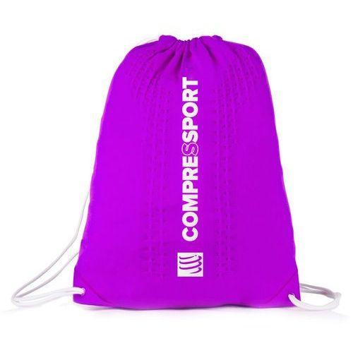 endless torba fioletowy 2017 plecaki i torby pływackie marki Compressport