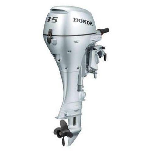 Honda marine Honda bf 15 dk2 lhsu - silnik zaburtowy z długą kolumną + dostawa gratis - raty 0%