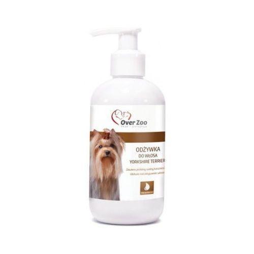 Over zoo  odżywka dla psów rasy yorkshire terrier 250ml