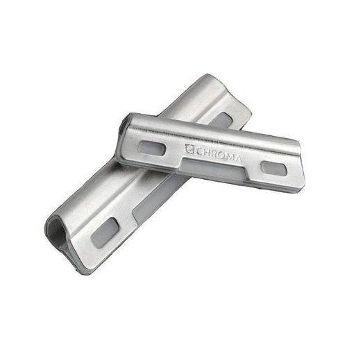 Szyny do ostrzenia noży type 301 2 szt. marki Chroma
