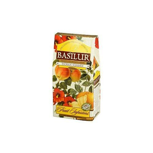 Herbata owocowa Fruit Infusions Indian Summer stożek 100 g