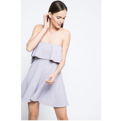 - sukienka marki Missguided