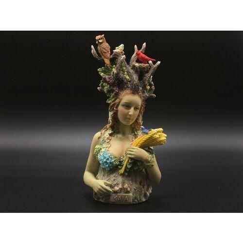 Grecka bogini ziemi – gaja veronese kolor (wu76961aa) marki Usa